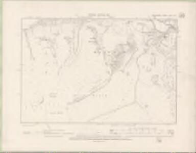 Perth and Clackmannan Sheet XCIII.SE - OS 6 Inch map