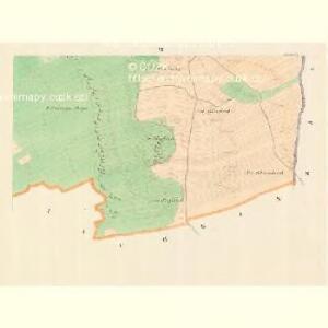 Dobitzko - m0598-1-005 - Kaiserpflichtexemplar der Landkarten des stabilen Katasters