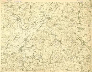 III. vojenské mapování 4250/4