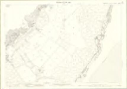 Argyll, Sheet  186.09 - 25 Inch Map