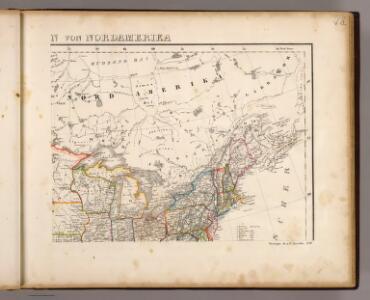 (Vereinigte Staate)n v. Nordamerika II.