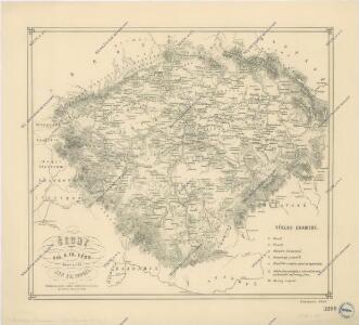 Čechy v VIII. a IX.věku