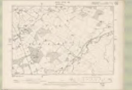 Dumbartonshire Sheet XIV.SE - OS 6 Inch map