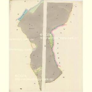 Karlsbad - c3056-1-003 - Kaiserpflichtexemplar der Landkarten des stabilen Katasters