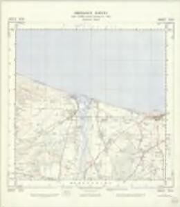 NJ36 - OS 1:25,000 Provisional Series Map