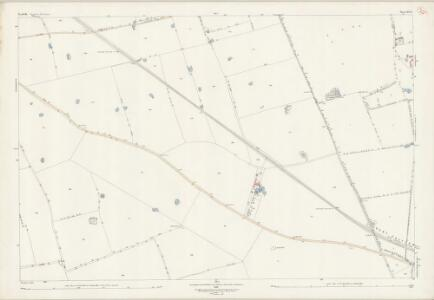 Norfolk LIX.11 (includes: Sporle With Palgrave; Swaffham) - 25 Inch Map