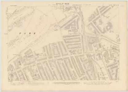 London VII.30 - OS London Town Plan