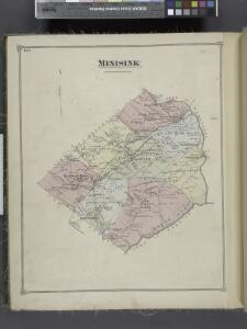 Minisink [Township]