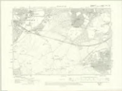 Berkshire XLVIII.NW - OS Six-Inch Map