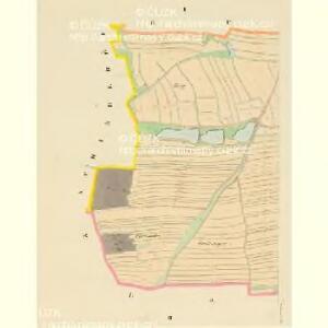 Leitnowitz - c4179-1-001 - Kaiserpflichtexemplar der Landkarten des stabilen Katasters