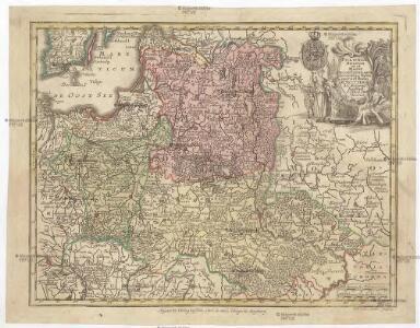 Polonia regnum ut et magni ducat. Lithuaniae accuratiss. delin