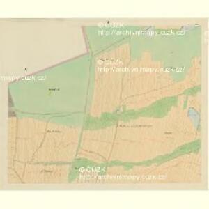 Hartmanitz - c1784-1-002 - Kaiserpflichtexemplar der Landkarten des stabilen Katasters