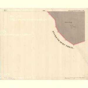 Innergefild - c2191-1-015 - Kaiserpflichtexemplar der Landkarten des stabilen Katasters