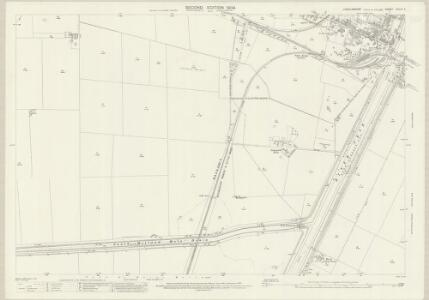 Lincolnshire CXLIV.7 (includes: Central Wingland; Sutton Bridge; Tydd St Mary) - 25 Inch Map