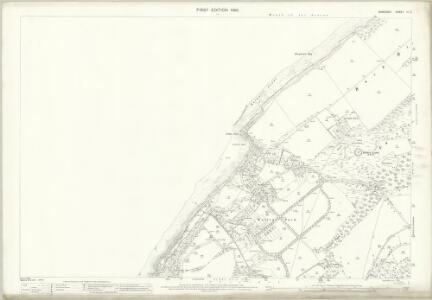 Somerset IV.3 (includes: Bristol; Clevedon; Walton In Gordano) - 25 Inch Map