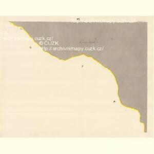 Karlsdorf (Karlowawes) - m1153-1-009 - Kaiserpflichtexemplar der Landkarten des stabilen Katasters