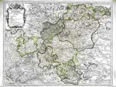 La generalité de Soissons