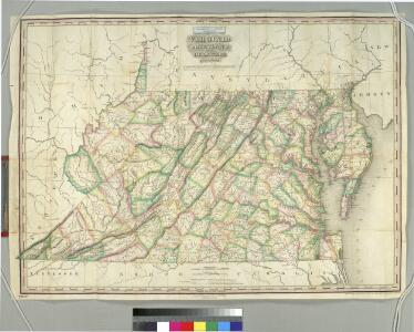 Virginia, Maryland, and Delaware / by H.S. Tanner.