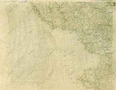 III. vojenské mapování 4552/1