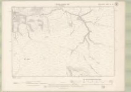 Argyll and Bute Sheet XL.NE - OS 6 Inch map