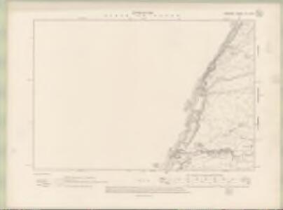 Ayrshire Sheet LXI.NW - OS 6 Inch map