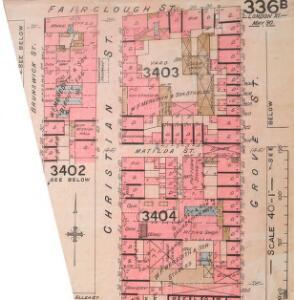 Insurance Plan of London Vol. XI: sheet 338~r_2