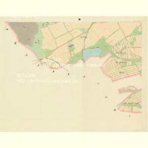 Krassau - c3511-1-003 - Kaiserpflichtexemplar der Landkarten des stabilen Katasters