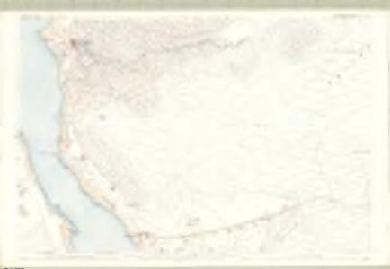 Inverness Skye, Sheet XXI.7 (Duirinish) - OS 25 Inch map