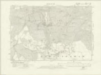 Wiltshire LI.SW - OS Six-Inch Map