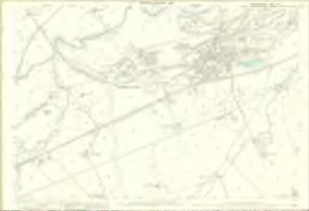 Linlithgowshire, Sheet  012.07 - 25 Inch Map