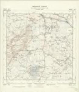 SJ55 - OS 1:25,000 Provisional Series Map