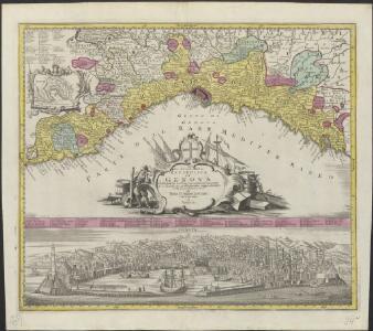Lo Stato della Repubblica di Genova