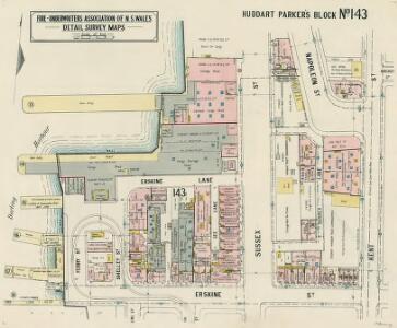 Huddart Parker's Block No.143, 25.11.21 (col)
