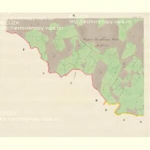 Nirklowitz (Mrsklice) - m1900-1-008 - Kaiserpflichtexemplar der Landkarten des stabilen Katasters