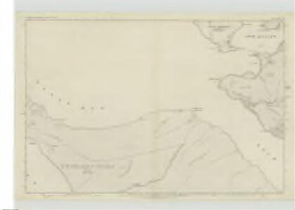 Ross-shire & Cromartyshire (Mainland), Sheet XIII - OS 6 Inch map