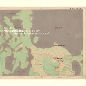Reiterschlag - c5640-2-006 - Kaiserpflichtexemplar der Landkarten des stabilen Katasters