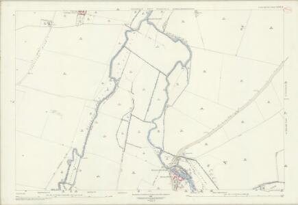 Cambridgeshire XLVII.13 (includes: Cambridge; Great Shelford; Harston; Haslingfield; Hauxton) - 25 Inch Map
