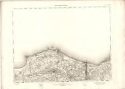 Elgin - OS One-Inch map