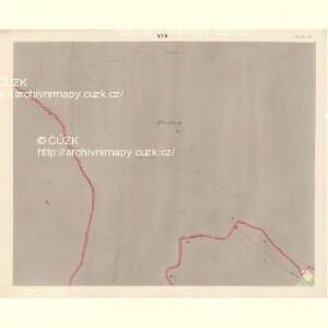 Neuofen - c5201-1-016 - Kaiserpflichtexemplar der Landkarten des stabilen Katasters
