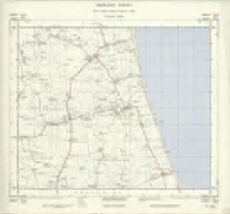 TA15 & Parts of TA25 - OS 1:25,000 Provisional Series Map
