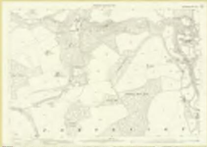 Perth and Clackmannanshire, Sheet  109.11 - 25 Inch Map