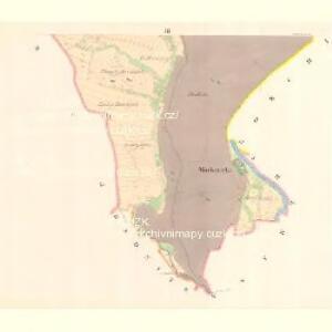 Lechowitz (Lechowice) - m1490-1-002 - Kaiserpflichtexemplar der Landkarten des stabilen Katasters