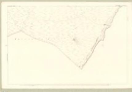 Perth and Clackmannan, Sheet CXXVII.15 (Glendevon) - OS 25 Inch map