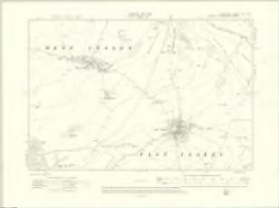 Berkshire XXI.SW - OS Six-Inch Map