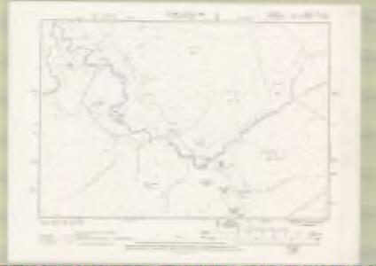 Ayrshire Sheet XXV.NE - OS 6 Inch map