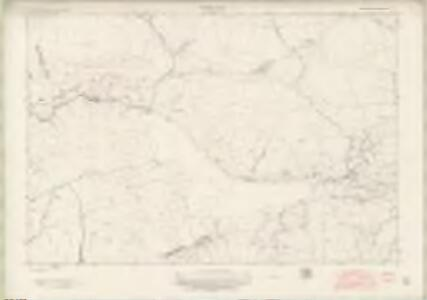 Stirlingshire Sheet n XXII - OS 6 Inch map