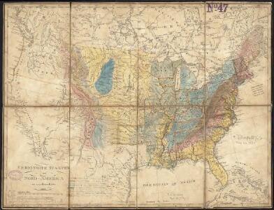 Vereinigte Staaten von Nord-America