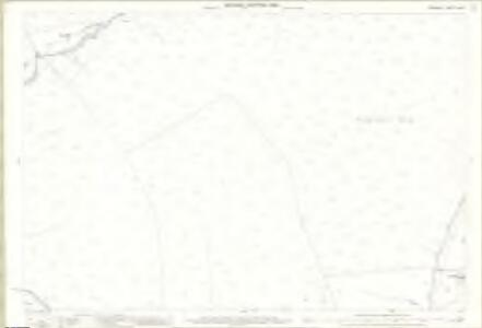 Ayrshire, Sheet  026.09 - 25 Inch Map