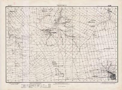 Lambert-Cholesky sheet 4038 (Trestenicu)