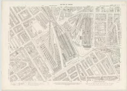 London VII.33 - OS London Town Plan